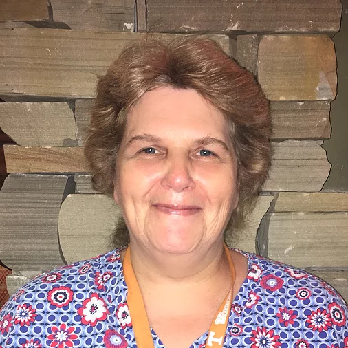 Employee of the Month: Darlene Myers