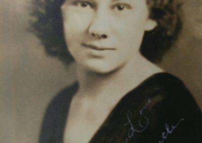 Myrtle Reidell