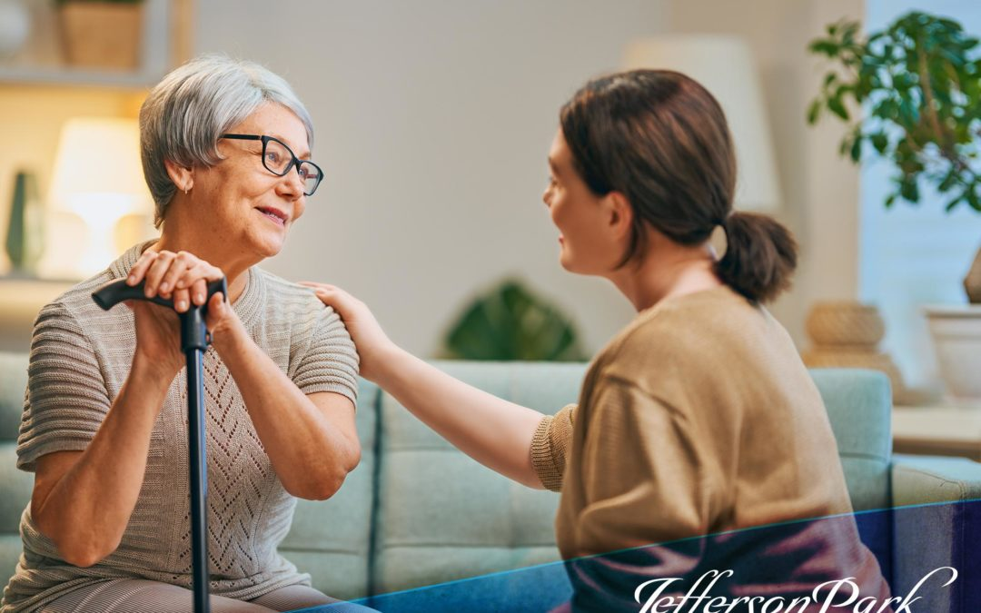 Balancing Support & Independence in Senior Care