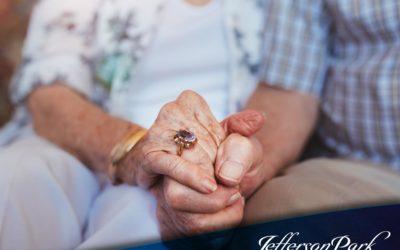 Understanding Your Aging Parents: Top 10 Fears of Aging