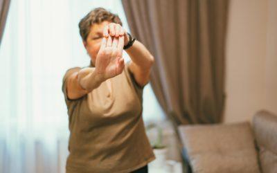 6 Best Exercises for Seniors