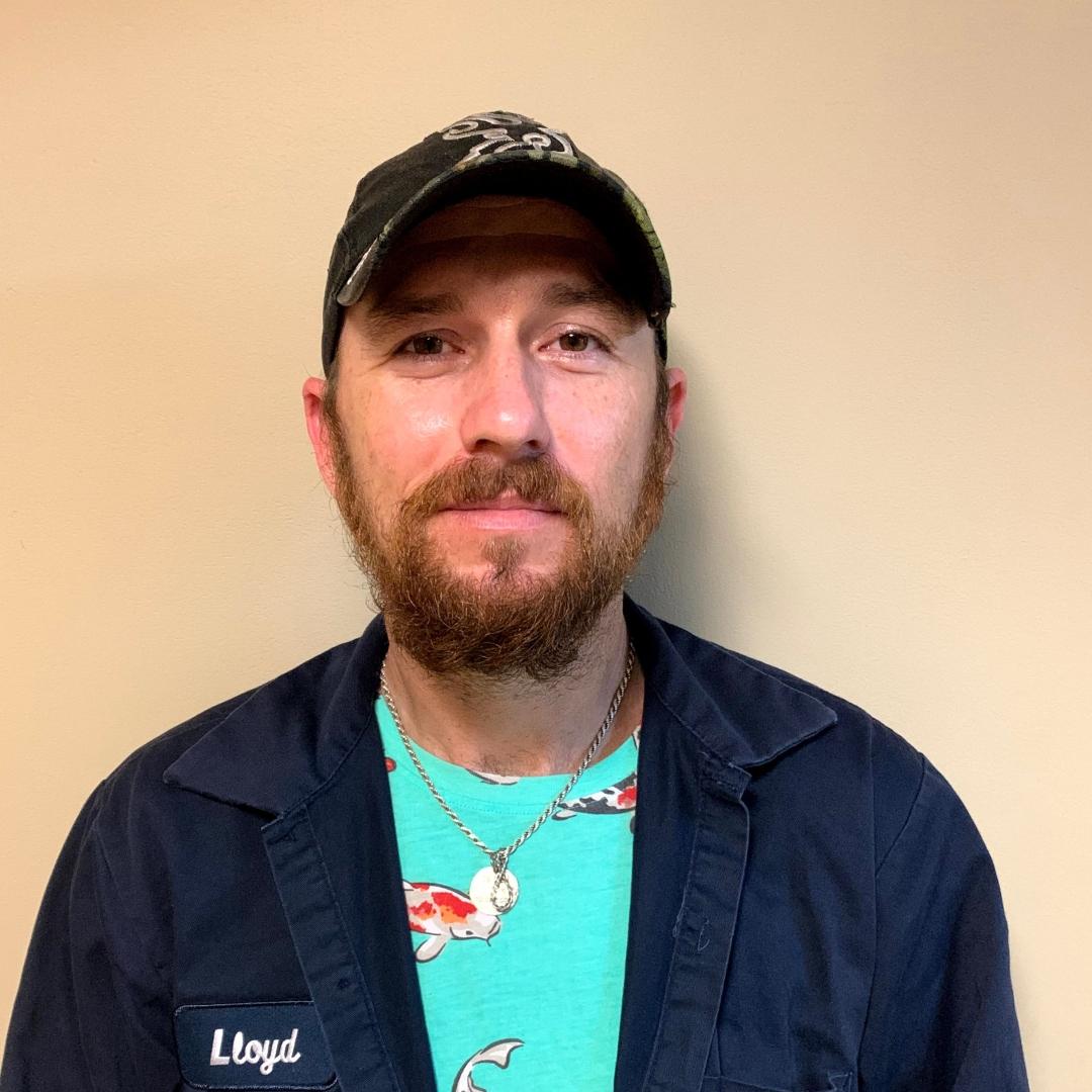 jefferson park employee of the month lynn mantooth